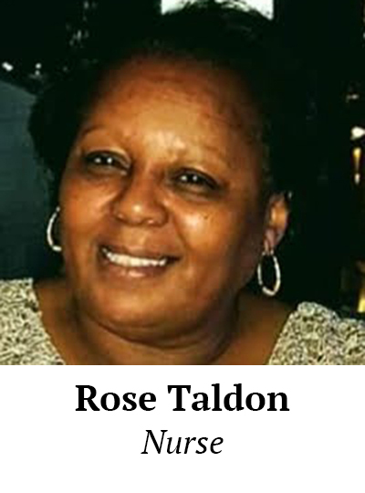 Rose Taldon
